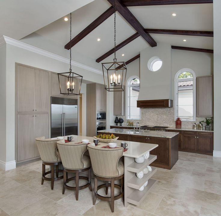 45 best custom kitchen designs images on pinterest   custom