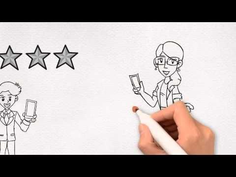 Fluky Jobs: The Talent Marketplace - YouTube