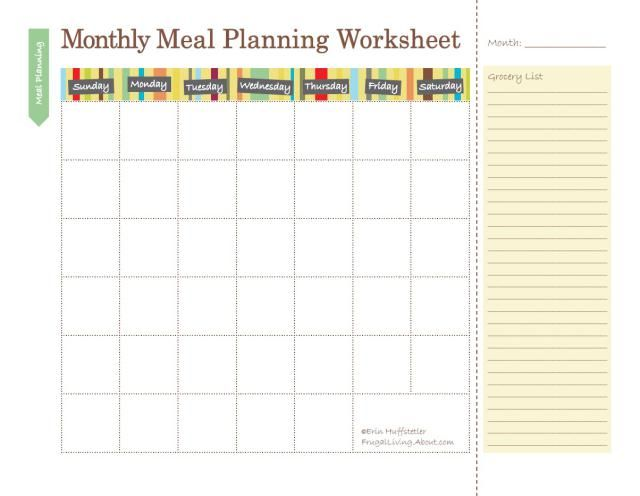 25 best images about Ordning och reda on Pinterest - How To Make A Household Budget Spreadsheet