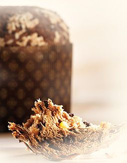 - Chocolate Panettone
