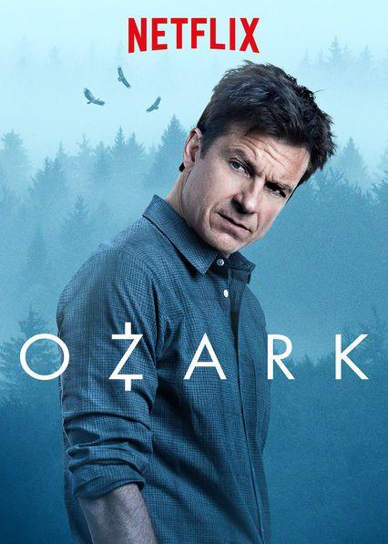 "Check out ""Ozark"" on Netflix"