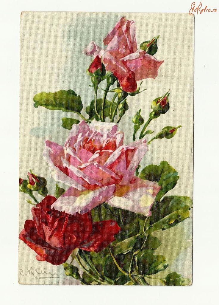 советские картинки с розами недавнем интервью никки