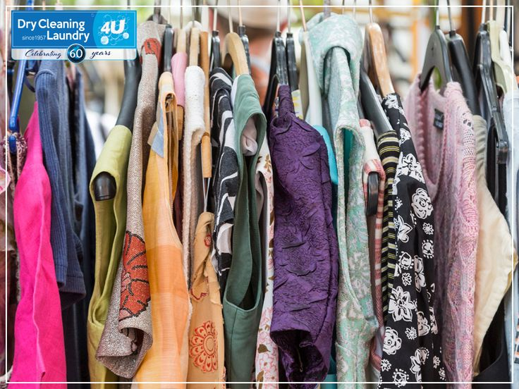 Don't let your clothes look older than they are! Bring them in to one of our shops and we will have them looking as good as new.  Link: http://ow.ly/ZIMZ30h2Szn