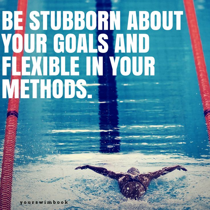 Swim Quotes: 376 Best Motivational Swimming Quotes Images On Pinterest