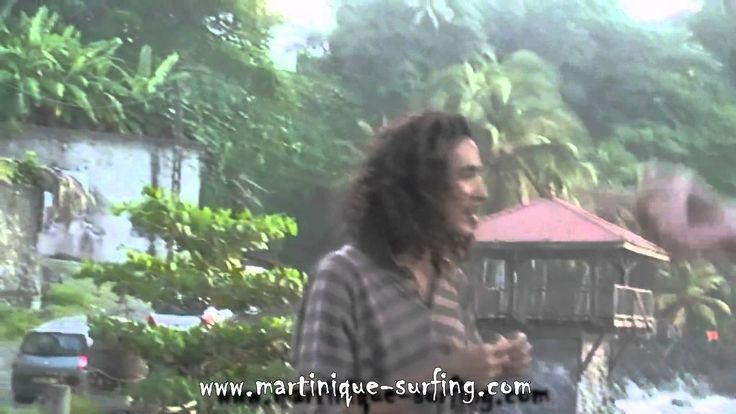 Practice Surf in Martinique with France Langue Martinique! http://martinique.france-langue.com/activities/