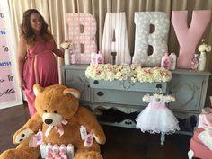 Adamari López comparte un poquito de lo que fue su 'Baby Shower'