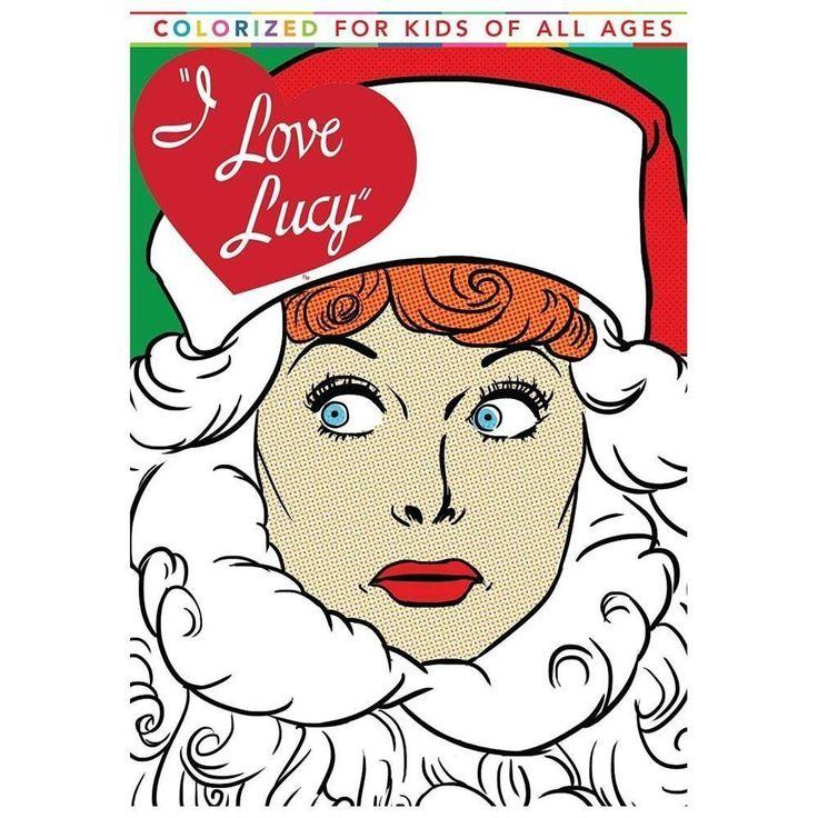 I Love Lucy: The Christmas Episode (DVD, 2013) Ho Ho Ho Ha Ha Ha Factory Sealed