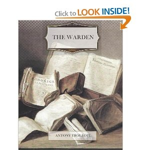 The Warden by Anthony Trollope. If you read only one of Trollope's novels, perhaps it should be this.