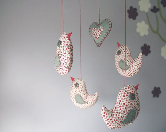 shabby chic mobile