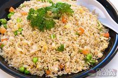 Receita de Arroz com legumes em receitas de arroz, veja essa e outras receitas…