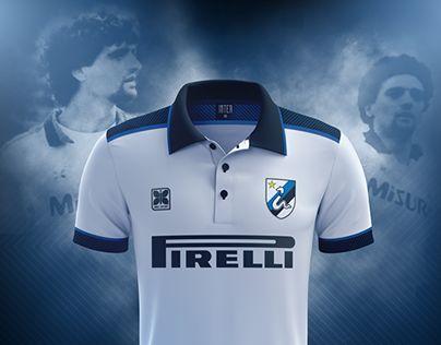"Check out new work on my @Behance portfolio: ""Shirt Concept | MEC Sport | Fc…"