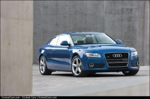2009 Audi A5 and A4 to get S tronic Sports - http://sickestcars.com/2013/05/19/2009-audi-a5-and-a4-to-get-s-tronic-sports/