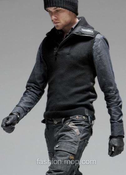 Fashion G-star Mens Jeans