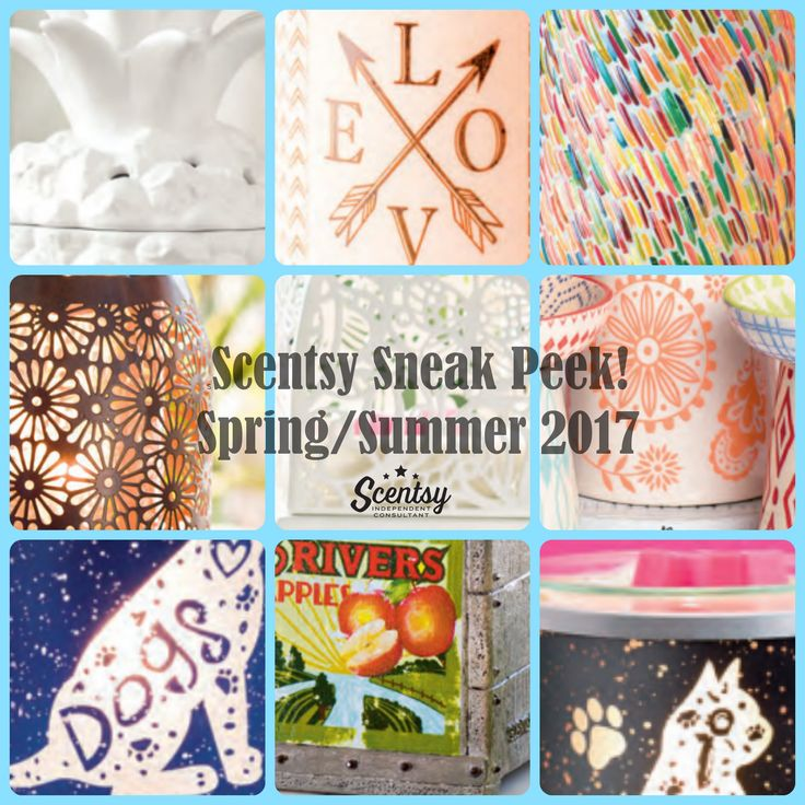 foto de 78 Best images about Scentsy on Pinterest My website