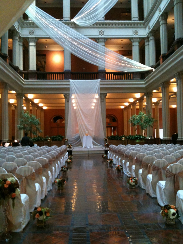 wedding halls st paul mn%0A Landmark Center  St Paul  Mn