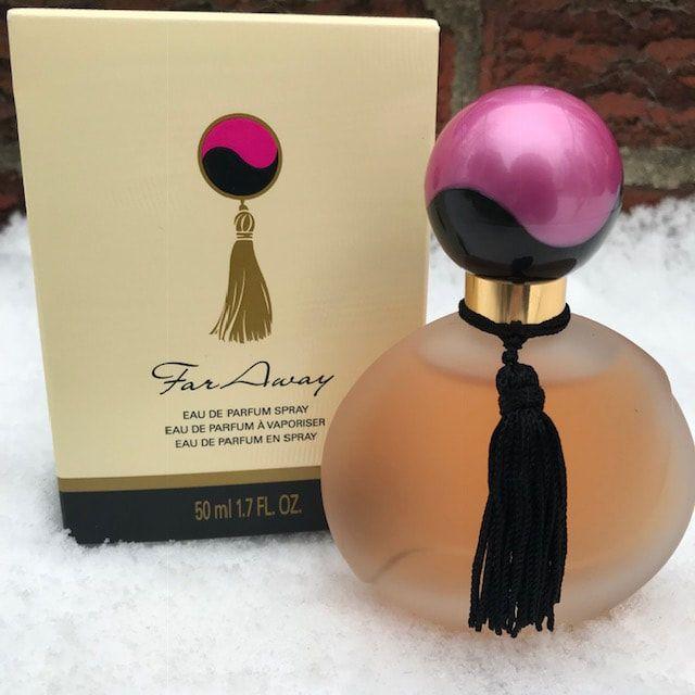 عطر فاراواي للنساء Avon Fragrance Perfume Perfume Bottles