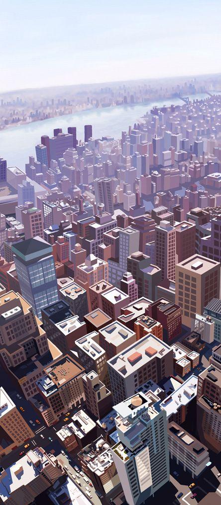 Buildings_by_Darkness85bcn.jpg (444×1016)