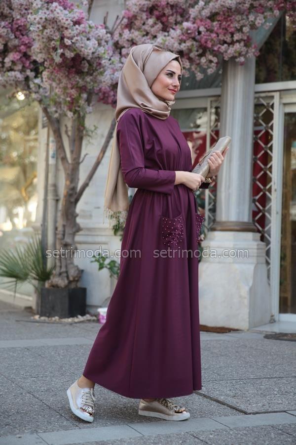 Esin Elbise - Fuşya, en uygun fiyat ve kalite güvencesinde. İncelemek ya da satın almak için tıklayınız...