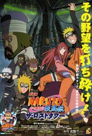 Naruto Shippuden Movie 4 Full English Sub. Our hero Naruto is caught in special chakra that propels him into the past. He finds himself in the City of Loran. As he encounters strange things, can he save the future with the past?