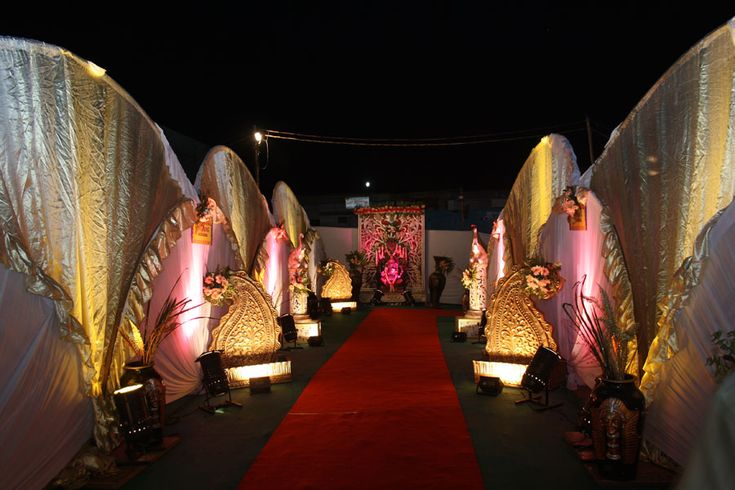Manufacturers Exporters and Wholesale Suppliers of White & Gold Theme Gate Vadodara Gujarat