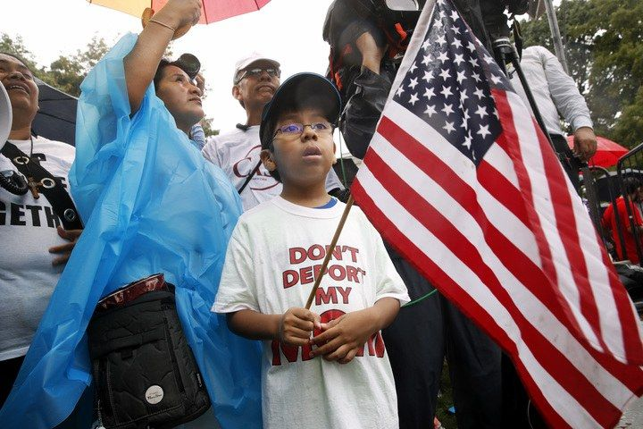 Jelani Cobb writes about how President Trump's move to end DACA resembles other racist immigration laws throughout U.S. history, like the Immigration Act of 1924.