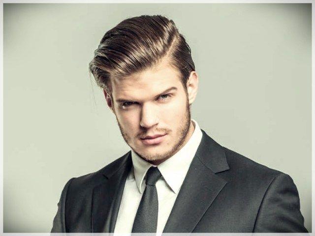 Pin On Men Haircuts 2019