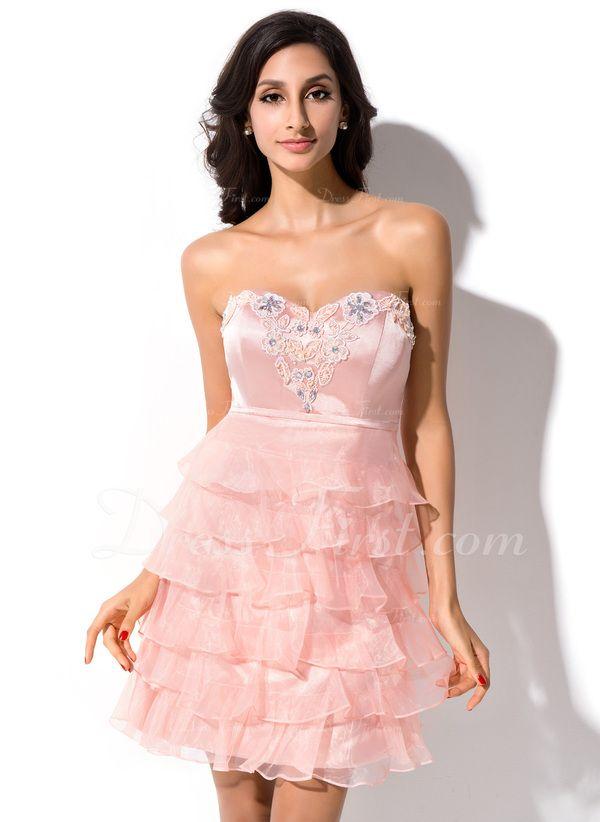 Las mejores +25 imágenes de vestidos en Pinterest   Argentina ...