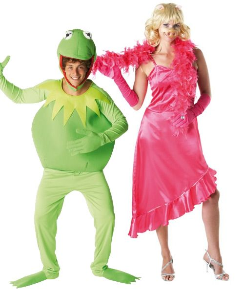 best 25 miss piggy costume ideas on pinterest miss piggy party costume kermit the frog. Black Bedroom Furniture Sets. Home Design Ideas