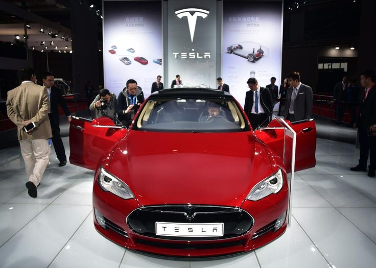 Here's why Tesla owners love their cars so much (TSLA) #Correctrade #Trading #News