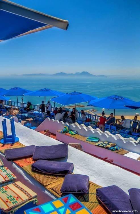 25 best sidi bou said ideas on pinterest tunis tunisie for Sidi bou said restaurant