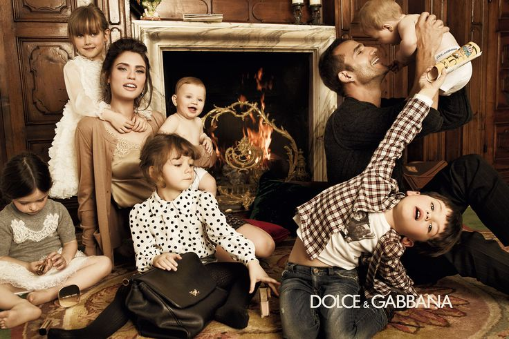 family dolce and gabbana - Google Search: