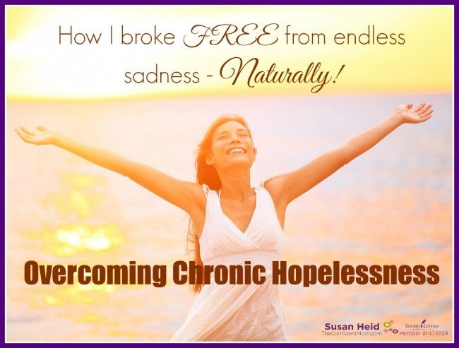 Overcoming-Chronic-Hopelessness