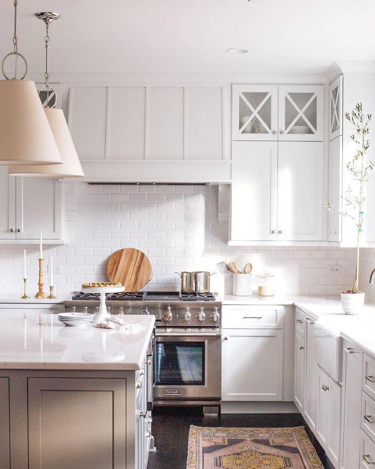 Kitchen Hood Decoration: Range Hood Ideas In 2019