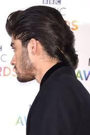 Resultado de imagen para zayn malik pelo largo