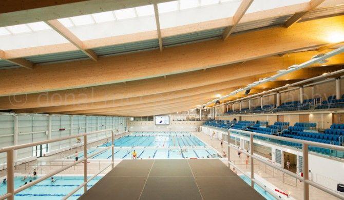 7 best uk 50m pools images on pinterest pools swimming - Bangor swimming pool northern ireland ...