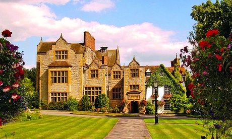 Warwickshire Stay with Attractions Warwickshire: Stay for 2, Breakfast, Optional Tea, Warwick Castle or Murder Mystery Tickets at Best Western Salford Hall  >> BUY & SAVE Now!