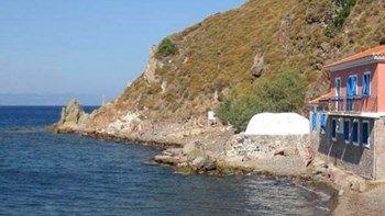 Αφιέρωμα των New York Times στις ιαματικές πηγές της Λέσβου   Στα δέκα αγαπημένα μέρη με ποταμούς λίμνες και ακτές στην Ευρώπη συμπεριλαμβάνει τις θερμές πηγές της Εφταλούς και την παραλία της Χρυσής Ακτής... from ΡΟΗ ΕΙΔΗΣΕΩΝ enikos.gr http://ift.tt/2qATzsa ΡΟΗ ΕΙΔΗΣΕΩΝ enikos.gr