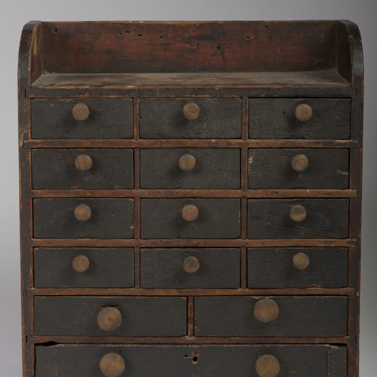 677 best Apothecary/Spice Cabinets/Lots of Drawers images on ...