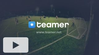 Teamer's 30 second tv ad
