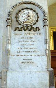 Pierre Corneille — Wikipédia