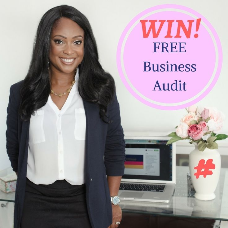 WIN a FREE Instagram Audit! My social media tips will allow you the opportunity to have a fresh set of eyes look over your Instagram set-up and posts. Contest ends feb. 24