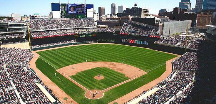 Minnesota Twins Tickets | Vivid Seats