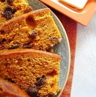 My grandma's Pumpkin Bread Recipe.  Been making this for 30 years.  ~ Lisa