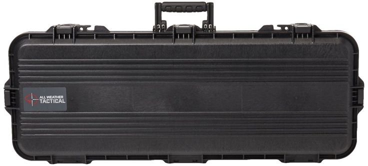 Plano All Weather Tactical Gun Case 36-Inch