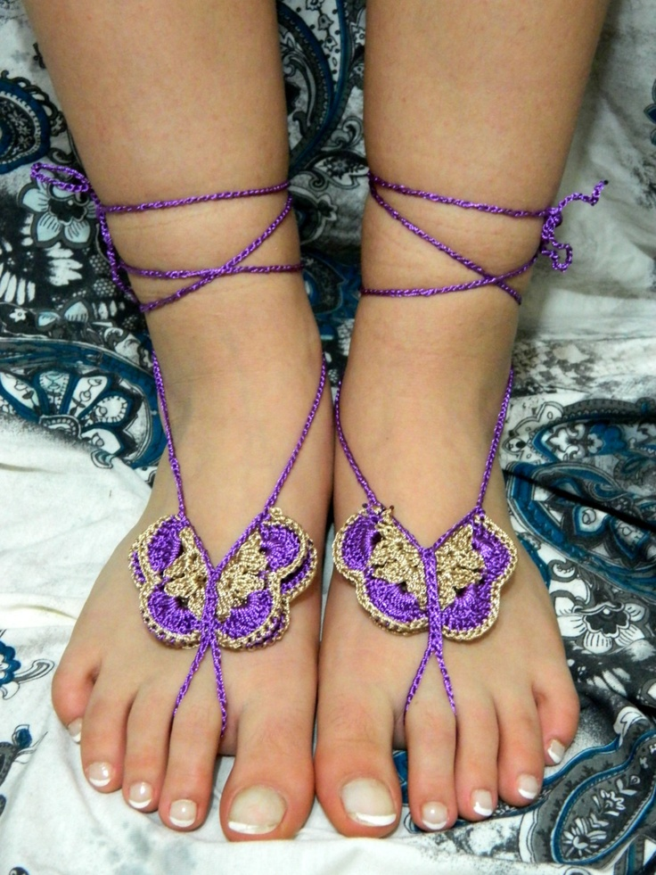 40 Best Gypsy Barefoot Sandals Images On Pinterest