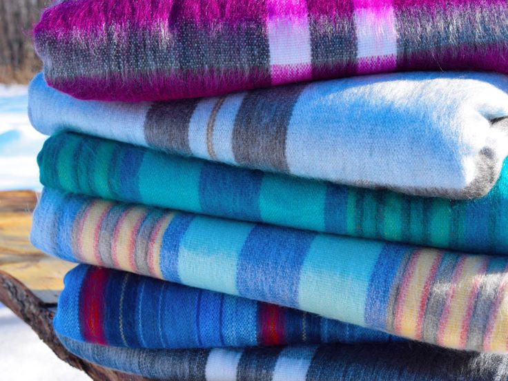 "Authentic Alpaca Wool Blankets ""From The Andes Mountains To Your Home."" Rawstic Handmades imports beautiful ethical trade artisan creations from a small village in northern Ecuador to enhance the glory of your home. As you warm your home"