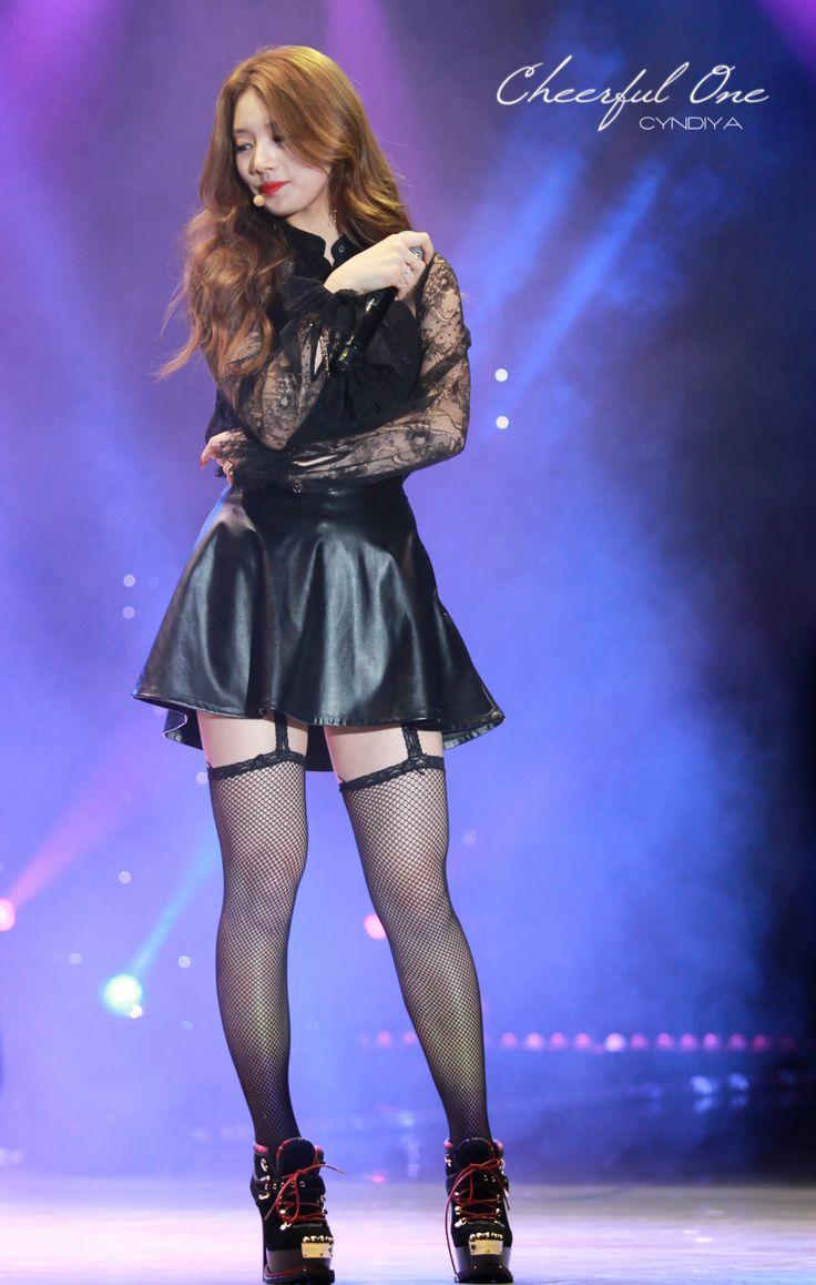 MissA Suzy @ HK