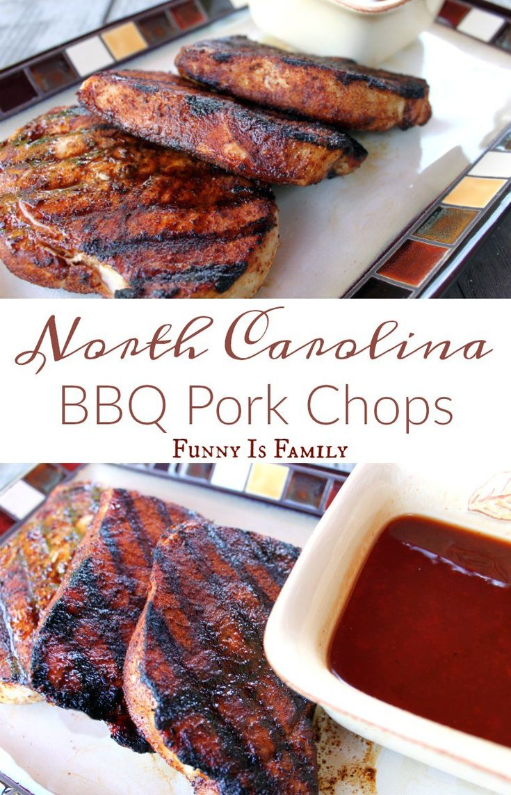 Special k pork chop recipes