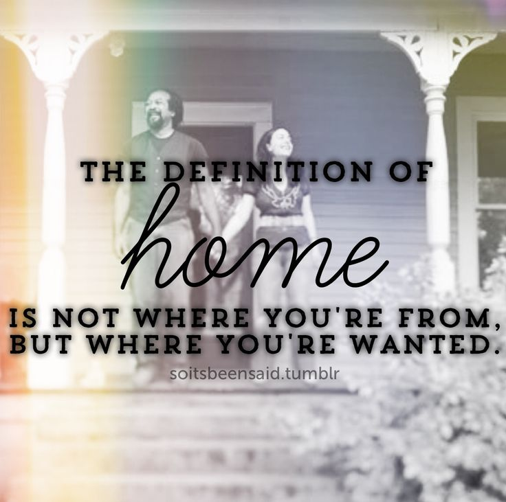1000 images about quotes about home on pinterest for Tough exterior quotes
