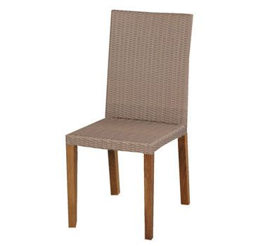 Ithaka Dining Chair - Complete Pad ®